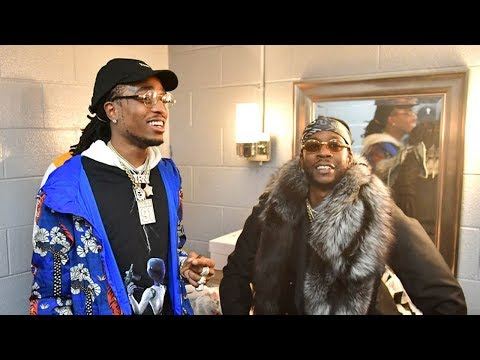 Quavo & 2 Chainz - Wake Up & Cook Up
