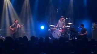 John Butler Trio - Cold Wind (@Nagoya Diamond Hall)