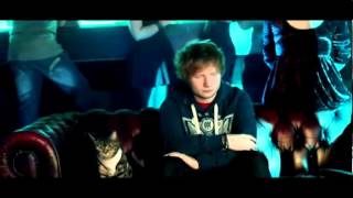Ed Sheeran Admits He's Having Nightmares About Elton John Grammy Awards Duet.