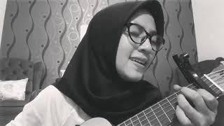 MERINDING!!! Cinta Dalam Hati Cover Feby Putri