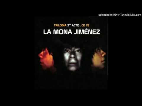 La mona Jiménez- Manipuladora| En vivo