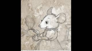 Drawing Mama Mouse- Ta-DAA!