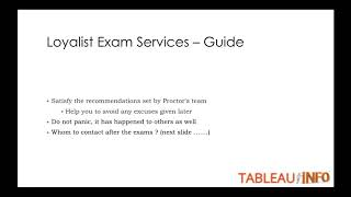 loyalist exam services - TH-Clip
