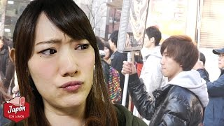 THE MOST USELESS JOBS IN JAPAN?