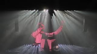 Kygo   Happy Now (Live) Ft. Sandro Cavazza