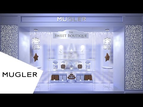 Angel – The Sweet Boutique - Mugler