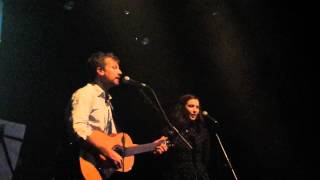 Lisa Hannigan & Paul Noonan sing Love Hurts