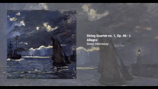 String Quartet no. 1, Op. 46
