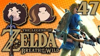Breath of the Wild: Terry Tree-Head - PART 47 - Game Grumps