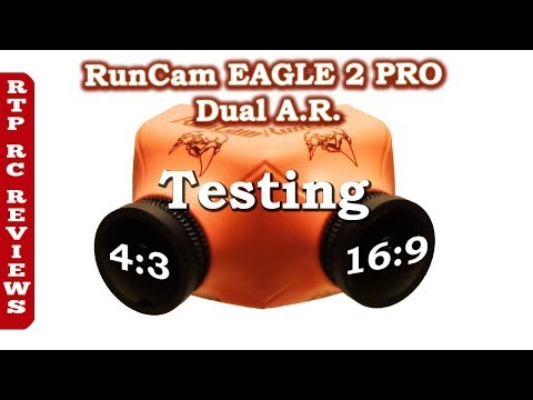 runcam-eagle-2-pro-dual-aspect-ratio-fpv-camera--sunset-test--various-light-conditions