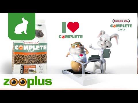 Meerschweinchenfutter Versele-Laga Cavia Complete | zooplus
