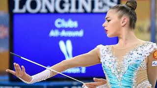 Alexandra Soldatova Ball 2019 Music (Exact Copy)