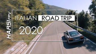 HARSI FPV - ITALIAN ROAD TRIP 2020