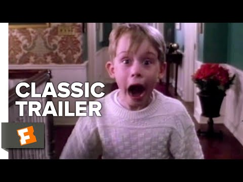 Voted for you, we are excited to bring the timeless classic, Home Alone (1990). An eight-year-old troublemaker must protect his house from a pair of burglars when he is accidentally left home alone by his family during Christmas vacation.
