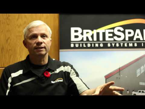 Manufacturer Of The Year 2012 - BriteSpan Building Systems   HMA Excellence Awards   HuronCountyTV