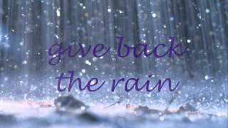 The Clarks - Rain (with Lyrics)