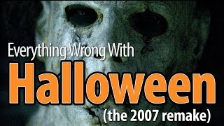 Download Youtube: Everything Wrong With Halloween (2007 Rob Zombie Remake)