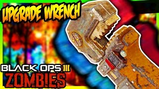 PACK A PUNCHABLE WRENCH ON GOROD KROVI!? (Bo3 Zombies Mythbusters)