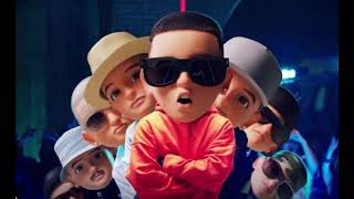 Daddy Yankee   Que Tire Pa' 'Lante [1 Hour] Loop