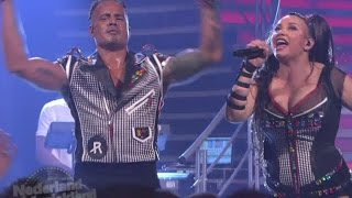 2 Unlimited - No limit - Nederland Muziekland