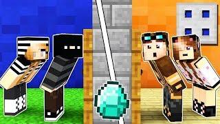 CI SONO I LADRI IN CASA NOSTRA! - Casa di Minecraft #2