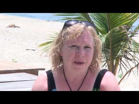 NJOI BEACH RESIDENCES TRUJILLO HONDURAS May 2014