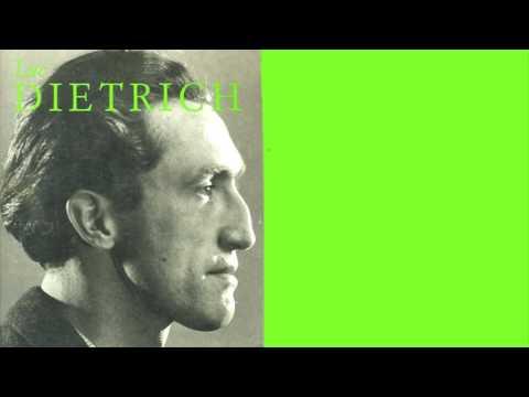 Vidéo de Luc Dietrich