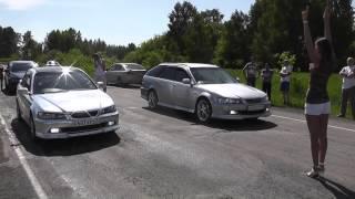 2015 ХондаКлуб Кузбасс