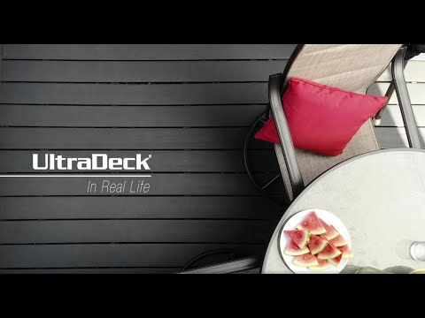 UltraDeck > Composite > Triumph Testimonial
