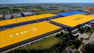 preview picture of video 'CLIP Logistics  Container Terminal in Poland  Land for sale in Poland, commercial real estates in Po'