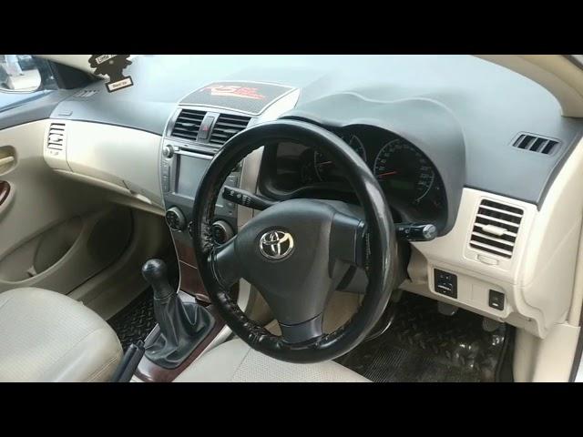Toyota Corolla GLi Limited Edition 1.3 VVTi 2014 for Sale in Islamabad