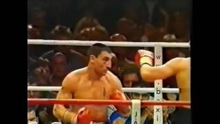 Dariusz Michalczewski KOs Ko The Best Of Tiger