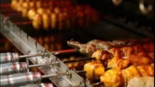 Unique Eats, Churrascaria Plataforma NYC - Video Youtube