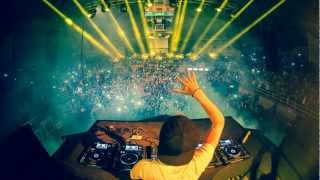 Avicii - UMF (Ultra Music Festival Anthem) (Original Mix)