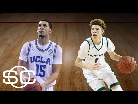 LiAngelo and LaMelo Ball heading to Europe | SportsCenter | ESPN