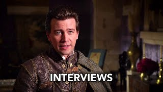 Still Star-Crossed | Cast Interviews