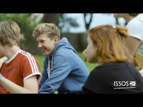 ISSOS offers 13 to 18 year old from all over the world the chance to combine academia, fun and cultural enrichment in the world class universities of St Andrews, Cambridge & Yale.