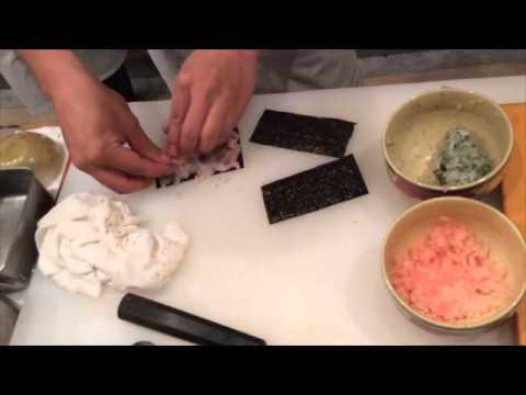 細工寿司《菊水》