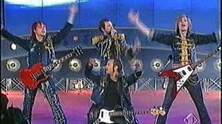 The Ark - It takes a fool to remain sane (Festivalbar 2001)