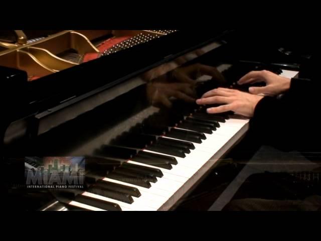 F. Liszt: Les cloches de Genève
