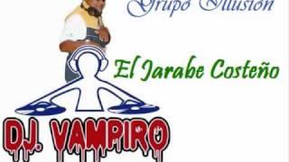 Video El Jarabe Costeño de DJ Vampiro