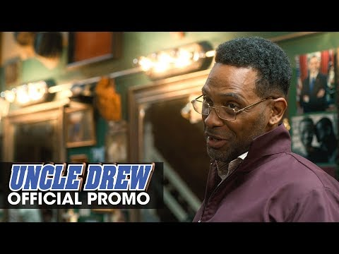Uncle Drew (TV Promo Louis')