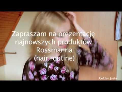 Orzech olej włos zielony