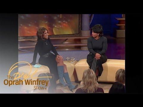 , title : 'What Was Gayle King's Worst Date? | The Oprah Winfrey Show | Oprah Winfrey Network'