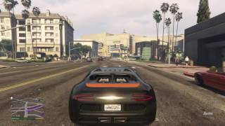 Gta 5 how to get a free bugatti on story mode