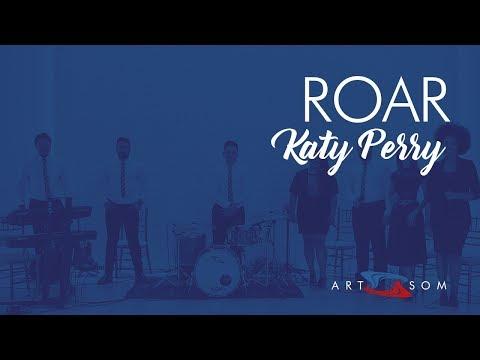 Katy Perry - Roar | Art Som (Cover)