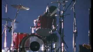 Nirvana - Been A Son (Live at the Paramount 1991) HD