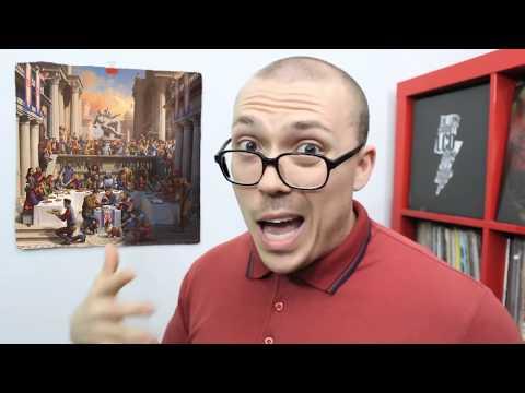 Logic – Everybody ALBUM REVIEW