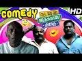 Kadavul Irukaan Kumaru Tamil Movie Comedy Scenes   G V Prakash   Robo Shankar   Singampuli