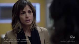A Million Little Things - 1x11 - Secrets and Lies - Sneak Peek 1